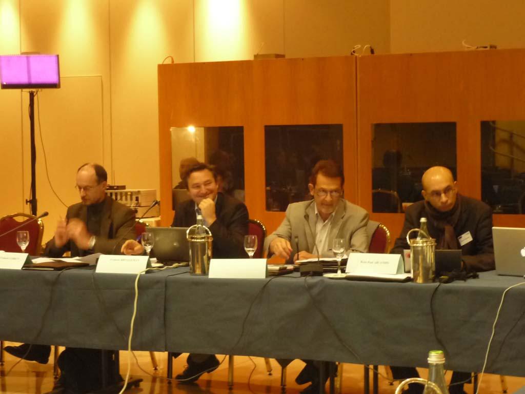 incontri in rete ortopedica Reggio di Calabria